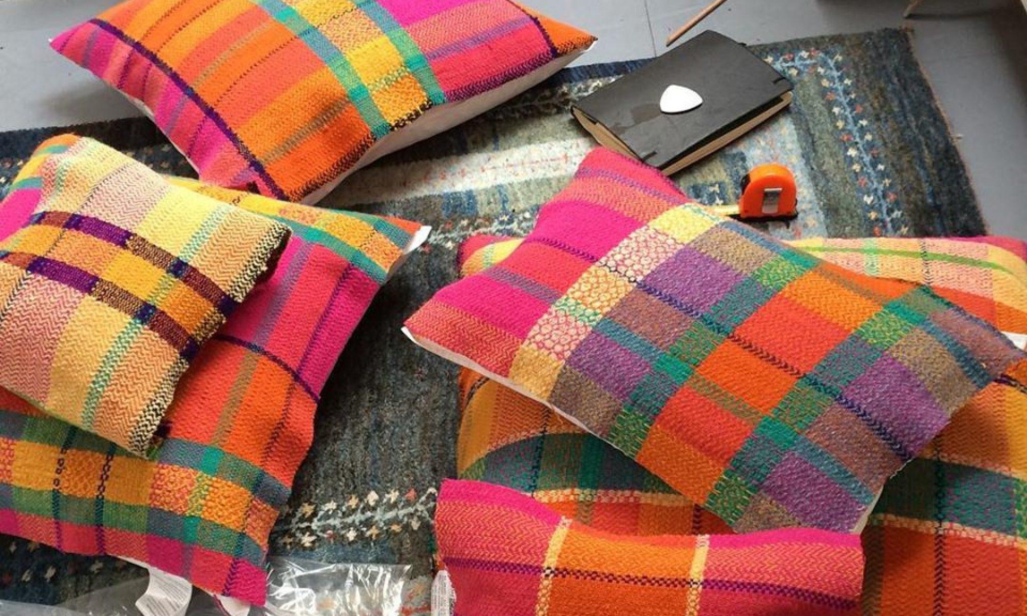 Machair Weave